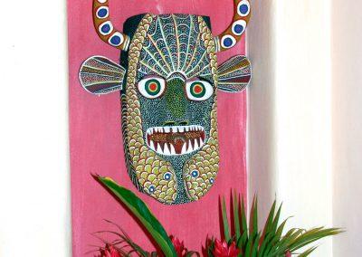 Mask (Decoration)