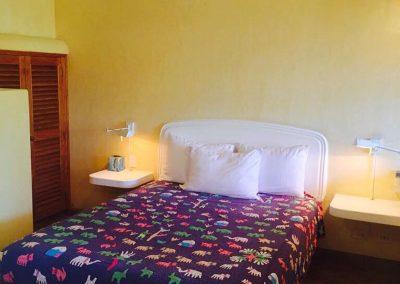 Casa Amanecer Bedroom